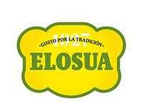 Elosua Relaunch