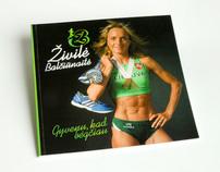 Živilė Balčiūnaitė - sportinė biografija
