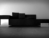 M_A Sofa Ventury Limited Edition
