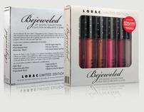 LORAC HOLIDAY 2011 - BEJEWELED