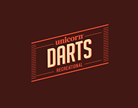unicorn DARTS