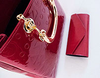 HANDBAGS - Photography | KELAER Collections