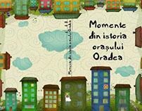 History of Oradea
