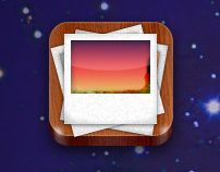 PicToPlay iPhone Icon