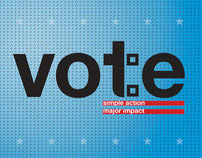 vote campaign 2012