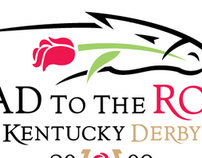 Kentucky Derby Road to the Roses