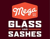 Mega Glass & Sashes