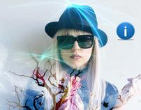 Lady Gaga Fan App