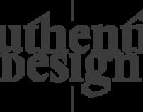 Authentic Design Magazine