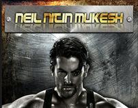 Neil Nitin Mukesh Smartphone Apps