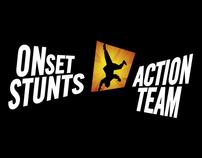 On Set Stunts | Action Team