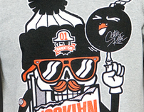 BANDIT-1$M NEW LINE SUMMER 2012 OUT NOW!