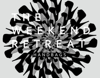 The Weekend Retreat EP Cover