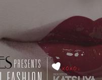 Tootsies: Love's in Fashion