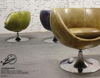 Iccio Chairs
