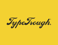 TypeTrough.Typography Blog.