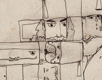 Otto Sketches
