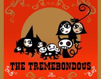 THE TREMEBONDOUS