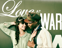 Love At War (Editorial Excerpts)