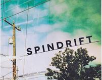 SPINDRIFT Art & Literary Journal