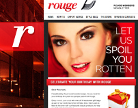 Rouge / Women's Fashion & Beauty : Promotions