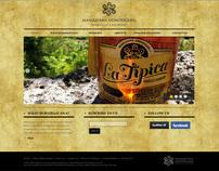 La Típica Mamajuana Dominicana | Website