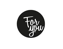 For You by Smemoranda