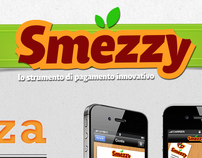 Smezzy | Landing Pages