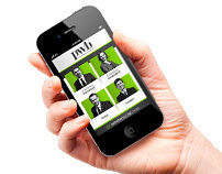PWB mobile site