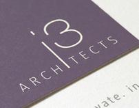 i3Architects
