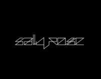 SALLY ROSE BRANDING