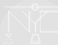 Hotel Concept - New York City