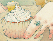 Cupcakes day