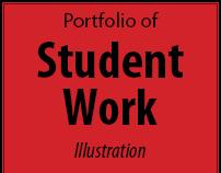 Student Work: Illustration