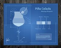 Cocktail Blueprints