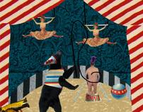 Cruel Circus