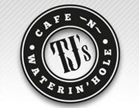 TJ's Cafe ~n~ Waterin' Hole