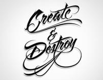 Logos & Type Treatments