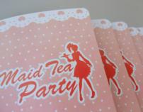 Maid Tea Party