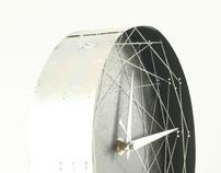 Tension Clock