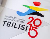 Tbilisi2015 EYOF Progress Report