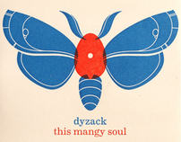 Dyzack - this mangy soul