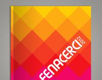 Revista Fenacerci 2012