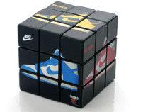 Nike ID cube
