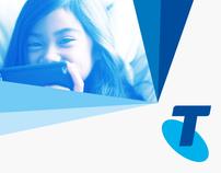 Telstra 24x7 Apps