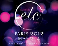 Fashion Etc - Fashion industry exhibition