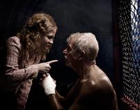Old Man MMA