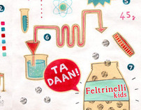 Feltinelli Kids Catalogue