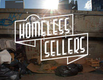 La Fábrica del Taco - Homeless Sellers