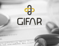 Gifar - Gestión Informática Farmacéutica